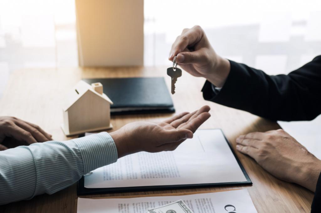 Fix und Flip - Immobilien