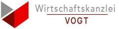 Logo Wirtschaftskanzlei Vogt